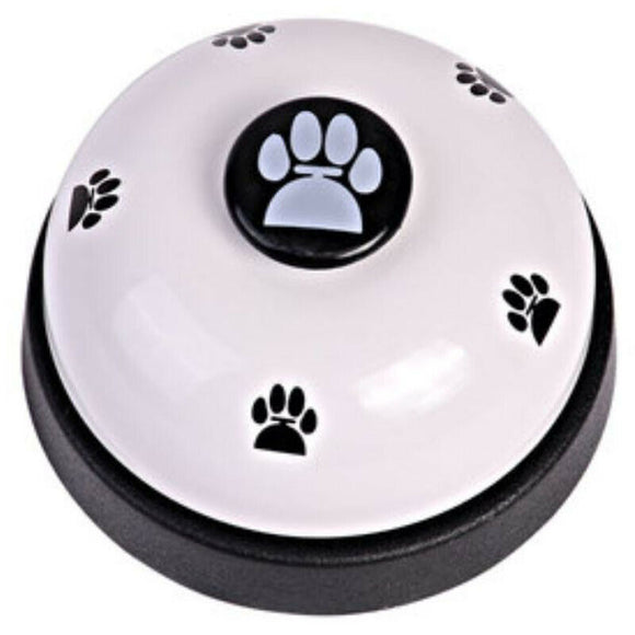 Pet Training Bell