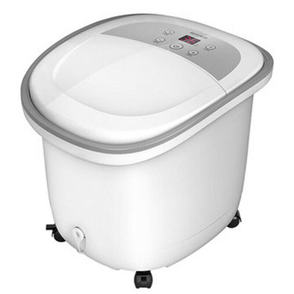 BEICI BZ523B Foot Tub Automatic Massage Heated Foot Bath Barrel Home Electric Heated thermostat