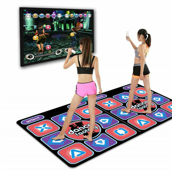 New Generation LED Massage Glow Dance Carpet