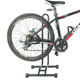 Repair Hook Display Stand Bicycle Maintenance Stand Vertical Mountain Bike Support Frame