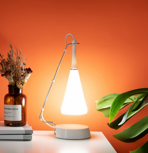 Bluetooth music lamp