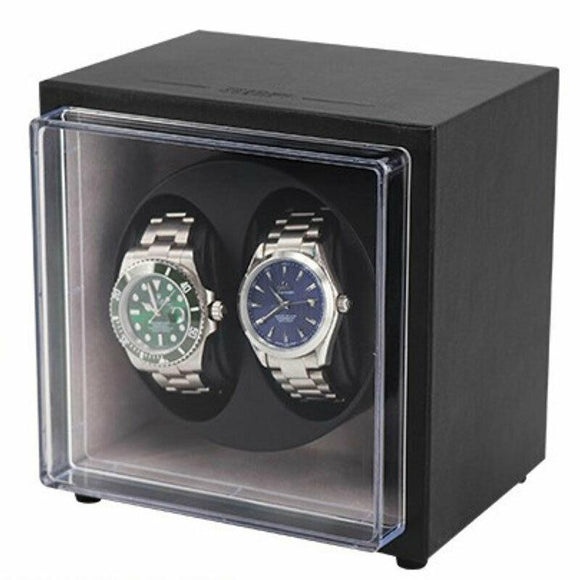 Rotating Automatic Mechanical Watch Collection Watch Box Winding Box Rotating Swaying Table Turntable