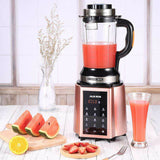 AUX HX-PB9635 Juice Food Kitchen Automatic Mixer Cooker Blender