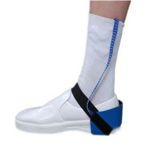 Anti- Static Heel Foot Strap Rubber