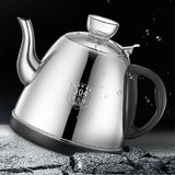 CHIGO JBL-D6161 Electric Kettle Auto-watering Heating - ottostore