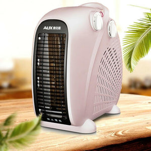 AUX Temperature Control Heater Electric Heater Household Electric Heater Small Office Home Heater