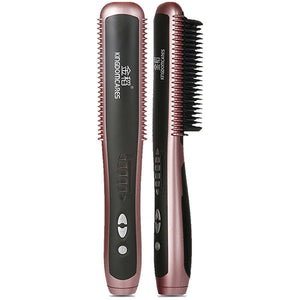 Kingdomcares Exclusive Customized Hair Straightening Comb