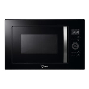 Midea MMWBI25B Built-in Microwave 25L Black