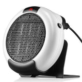 GVEVC Mini Home Energy-saving Heater Bathroom Office