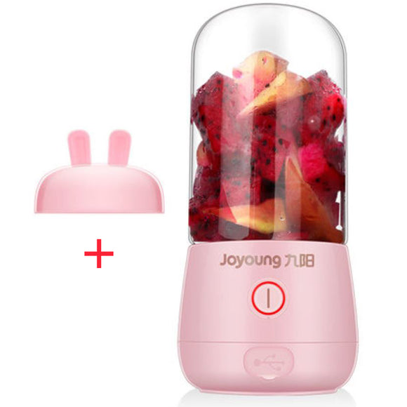 Joyoung L3-C8 Juicer Home Fruit Small Portable Electric Multifunctional Juice