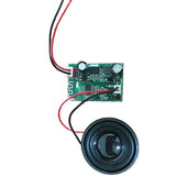 HE Bluetooth Audio Amplifier Board Double Speakers Balance Car Vehicle - ottostore