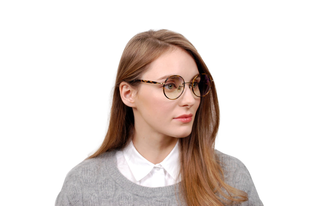 After Rome L38 - newyork style eyewear brand, online shopping now.