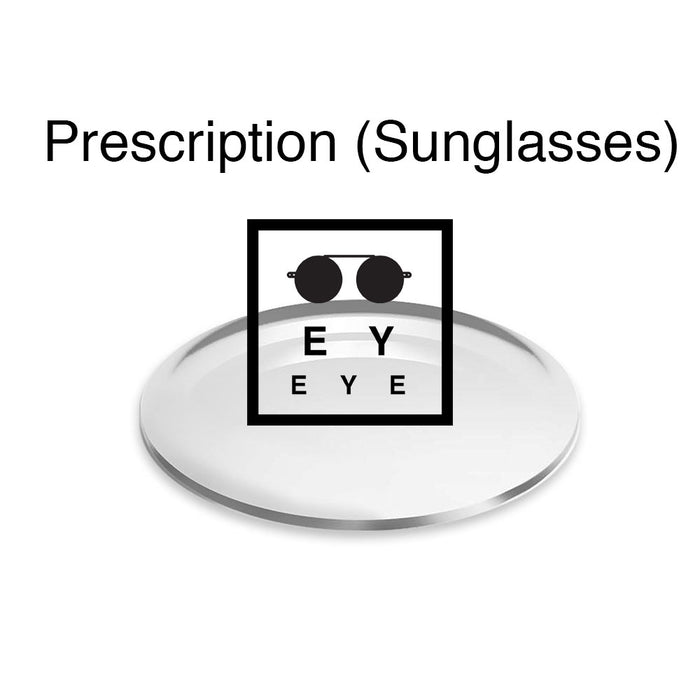 Prescription Sunglasses Lenses - newyork style eyewear brand, online shopping now.