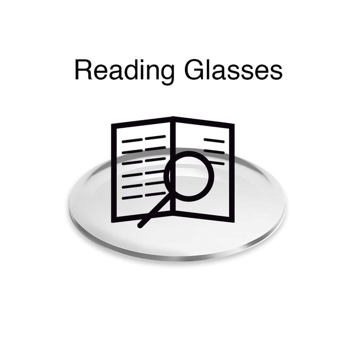 Reading Glasses Lenses