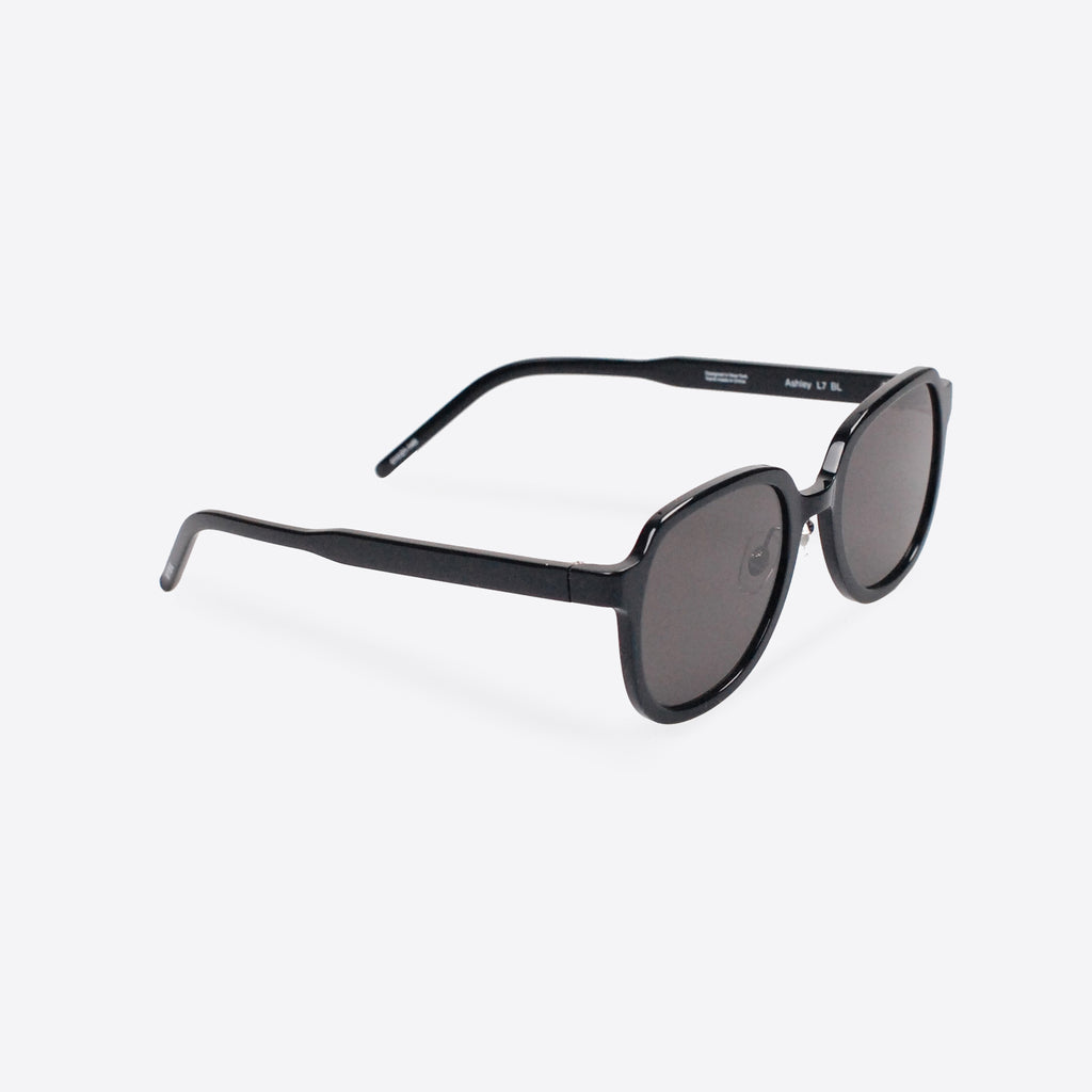 Ashley L7 BL - newyork style eyewear brand, online shopping now.