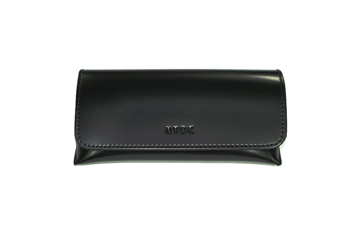 Leather Cases - newyork style eyewear brand, online shopping now.
