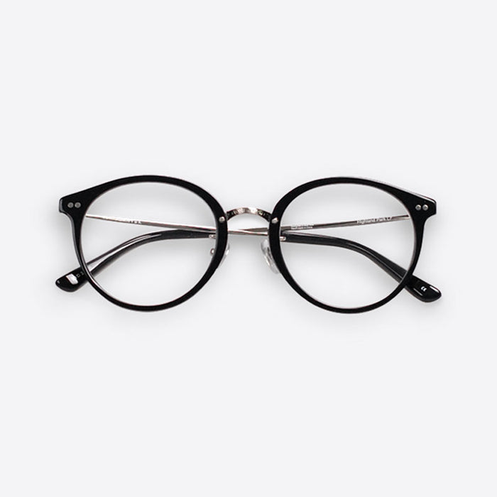 [Edward Edition] Highland Park L7 - newyork style eyewear brand, online shopping now.