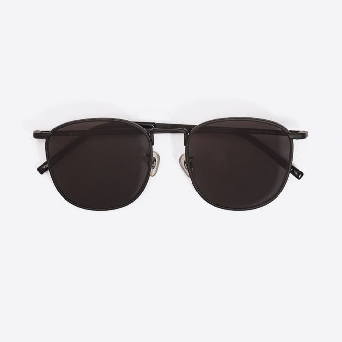 Lockport M7 BL - newyork style eyewear brand, online shopping now.