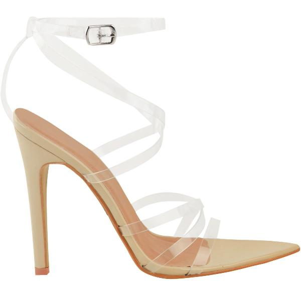 CHAUSSURE PATRICIA NUDE