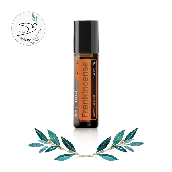 dōTERRA Touch® Frankincense - 10ml Roll-On