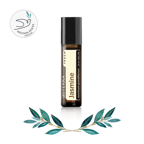 dōTERRA Touch® Jasmine - 10ml Roll-On