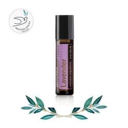 dōTERRA Touch® Lavender - 10ml Roll-On