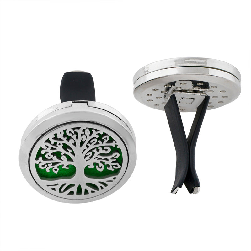 Reusable Car Diffuser - Tree of Life