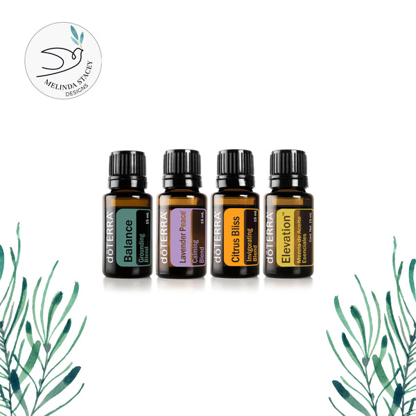 dōTERRA - Mood Management Kit