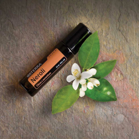 dōTERRA Touch® Neroli - 10ml Roll-On