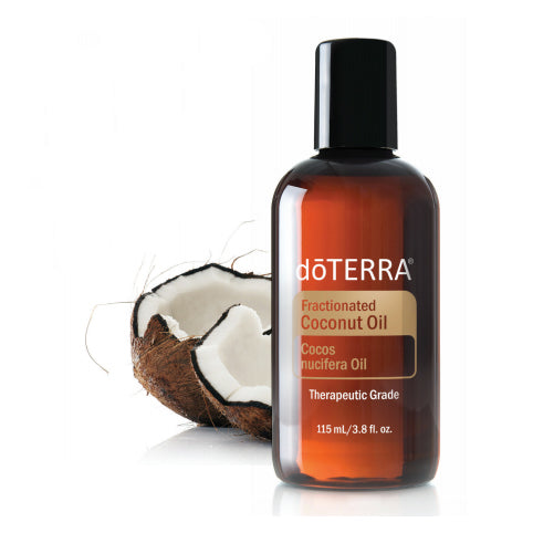 dōTERRA Fractionated Coconut Oil - Cocos Nucifera - 115ml