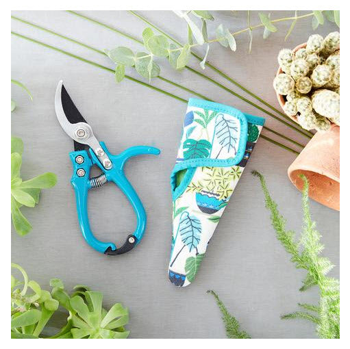Brie Harrison Secateur and Holster Set