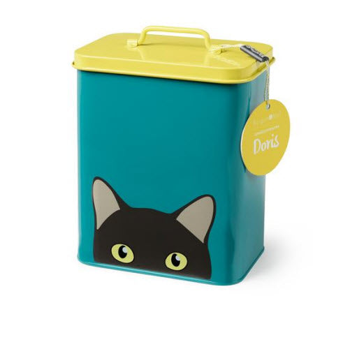 Doris Cat Tin