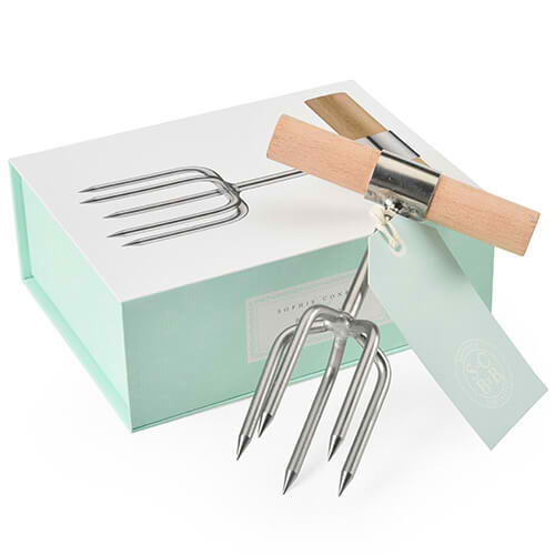 Sophie Conran Twist Cultivator - Gift Boxed