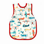 Preschool (3-5yrs) Retro Airplanes Bapron