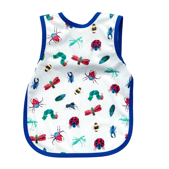 Bug Life - from the World of Eric Carle Toddler Bapron for 6m-3T