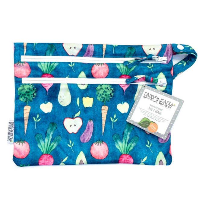 Waterproof Wet Bag - Organic Produce