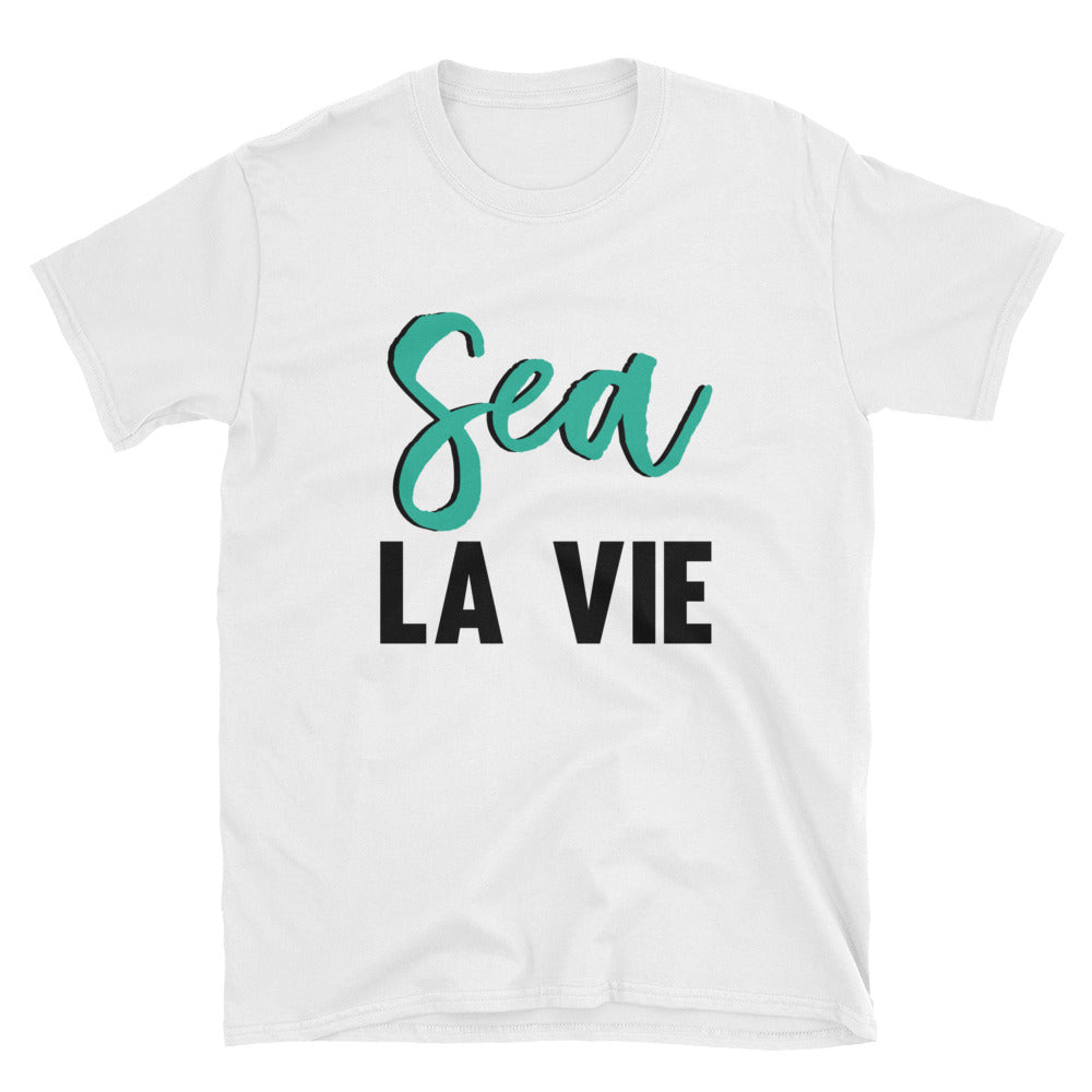 Sea La Vie Short-Sleeve T-Shirt