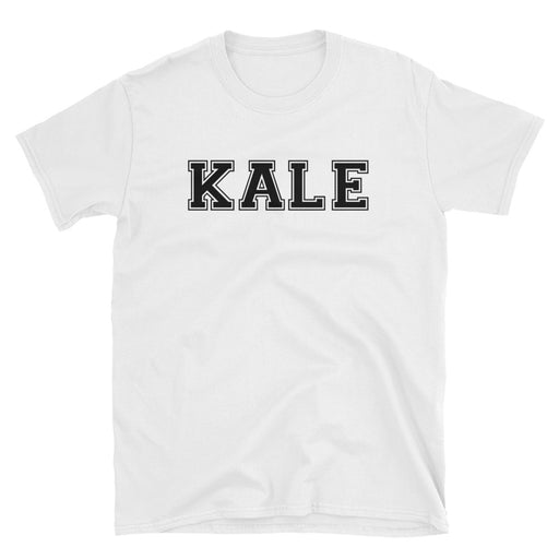 Kale Short-Sleeve T-Shirt