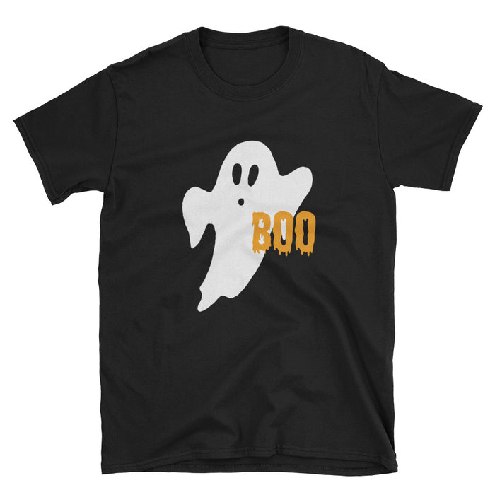 Boo Short-Sleeve T-Shirt