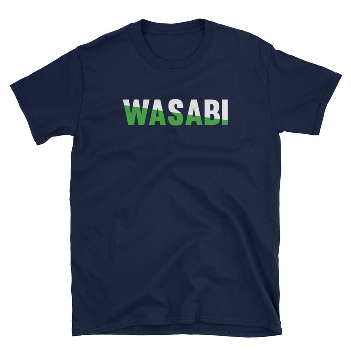 Wasabi Short-Sleeve T-Shirt