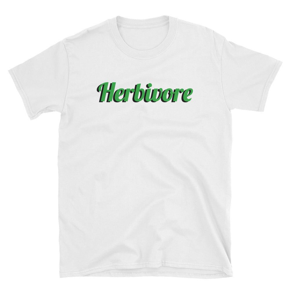 Herbivore Short-Sleeve T-Shirt