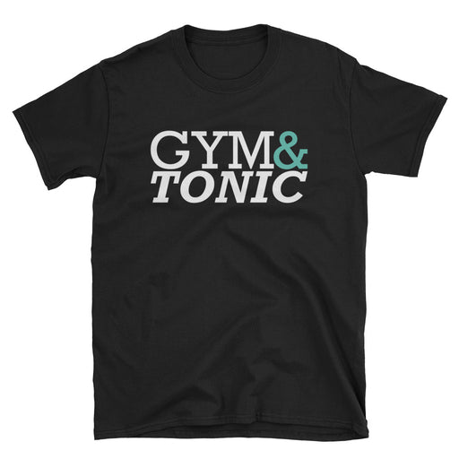 Gym & Tonic Short-Sleeve T-Shirt