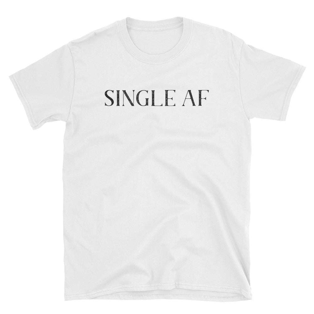Single AF Short-Sleeve T-Shirt