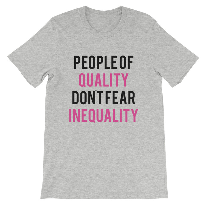 People Of Quality Short-Sleeve T-Shirt