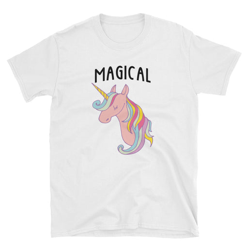 Magical Short-Sleeve T-Shirt