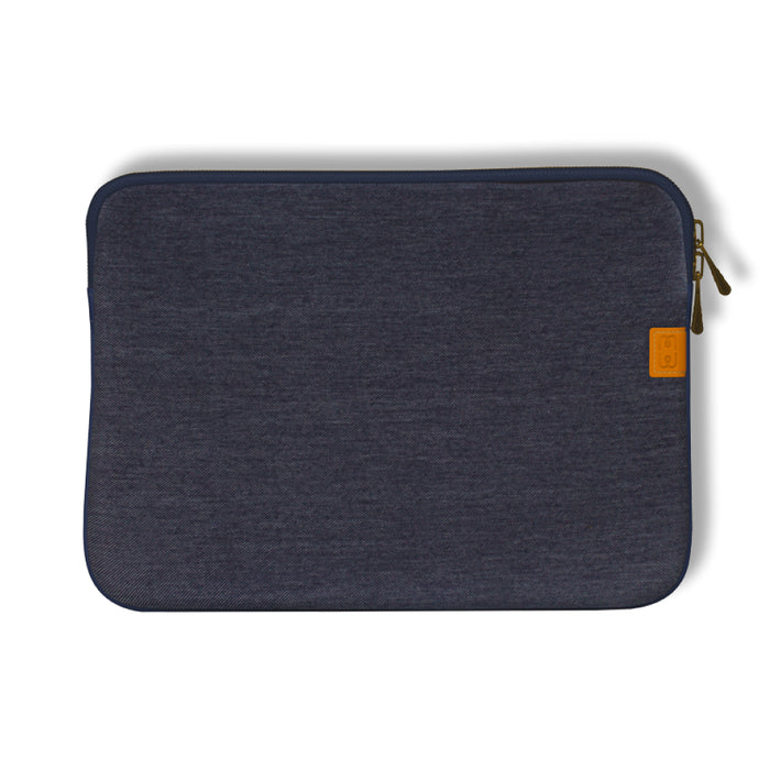 "MW Sleeve for MacBook Pro/Air 13"" (USB-C) - Denim Dark Blue"