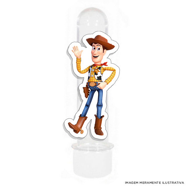 Tags 8cm Toy Story c/14