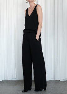 Studio August - AMINA pants black