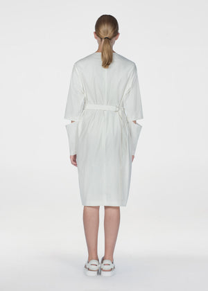 KENZIE dress off white