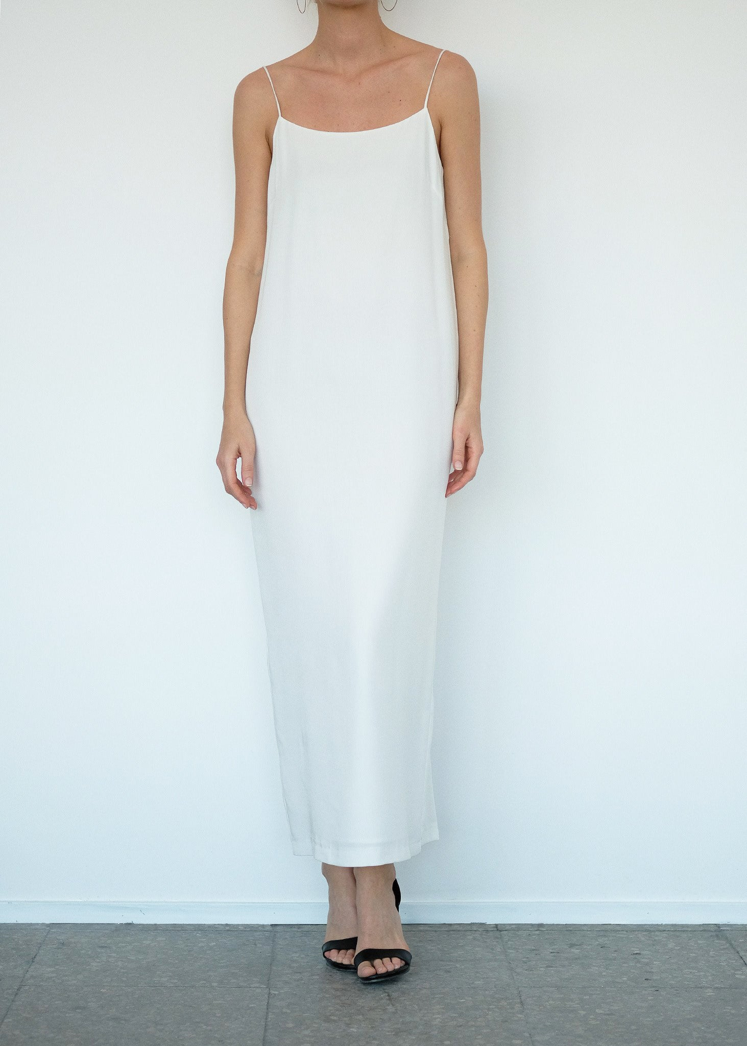 Studio August - LEENI dress ivory